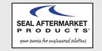 Seal Aftermarket Products, Logo