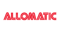 Allomatic, Logo