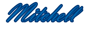 Mitchell Transmission Supply, Logo